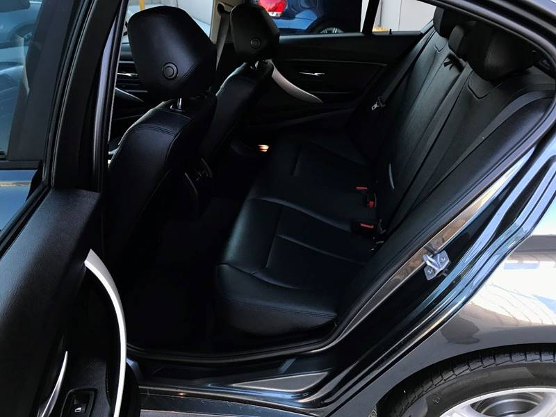 2014 BMW 3 Series for sale at New Age Auto in Anaheim CA