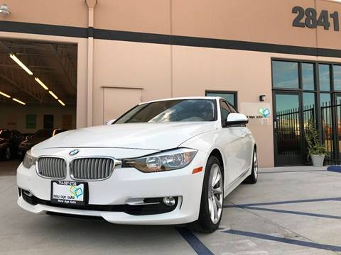 2012 BMW 3 Series for sale in Anaheim, CA