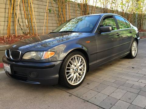 2003 BMW 3 Series for sale at New Age Auto in Anaheim CA