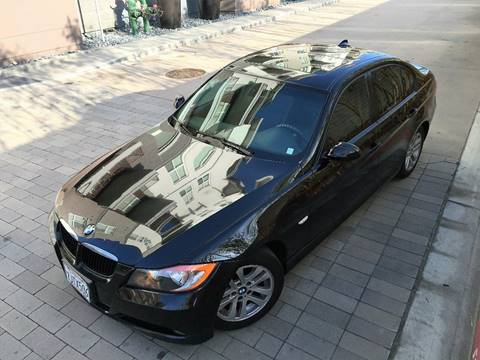 2006 BMW 3 Series for sale at New Age Auto in Anaheim CA