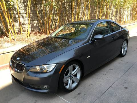 2008 BMW 3 Series for sale at New Age Auto in Anaheim CA