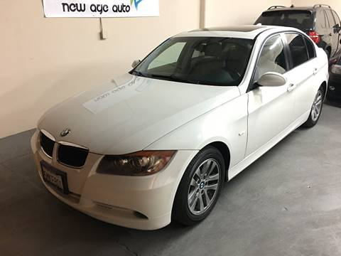 2006 BMW 3 Series for sale in Orange, CA