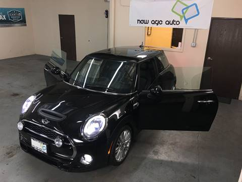 2014 MINI Hardtop for sale at New Age Auto in Anaheim CA
