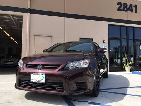 2013 Scion tC for sale at New Age Auto in Anaheim CA