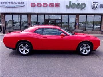 2016 Dodge Challenger for sale in Senatobia, MS