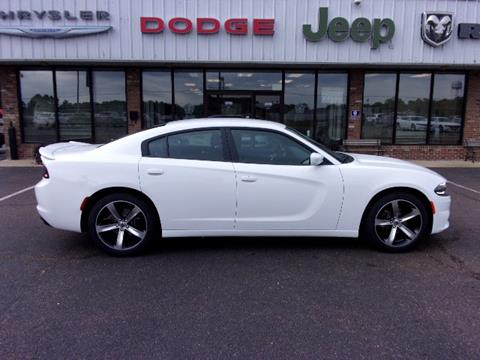 2017 Dodge Charger for sale in Senatobia, MS