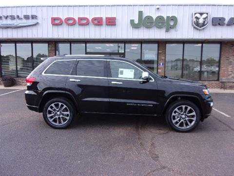 2017 Jeep Grand Cherokee for sale in Senatobia, MS