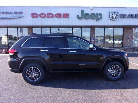 2018 Jeep Grand Cherokee for sale in Senatobia, MS
