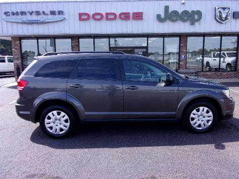 2016 Dodge Journey for sale in Senatobia, MS
