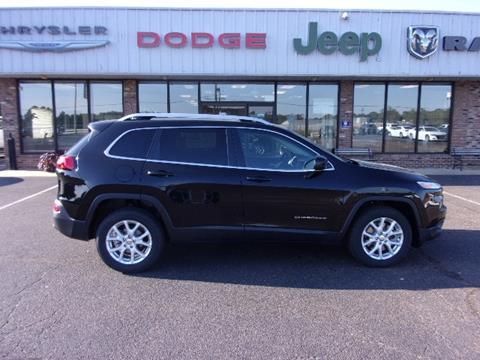 2018 Jeep Cherokee for sale in Senatobia, MS