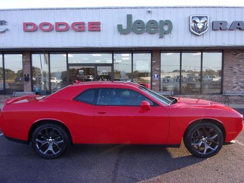 2018 Dodge Challenger for sale in Senatobia, MS