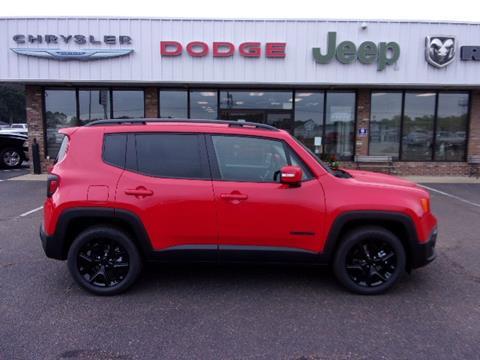 2018 Jeep Renegade for sale in Senatobia, MS