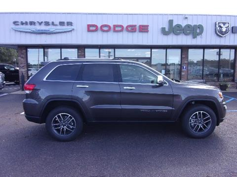 2019 Jeep Grand Cherokee for sale in Senatobia, MS