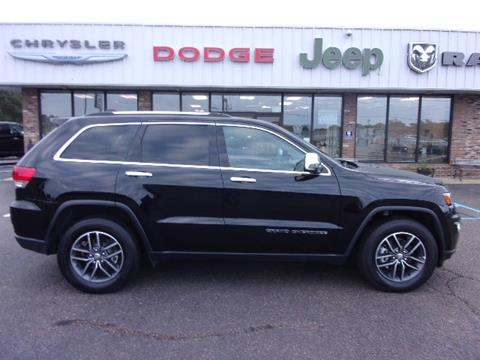 2018 Jeep Grand Cherokee for sale in Senatobia, MS