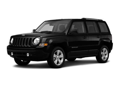 2016 Jeep Patriot for sale in Senatobia, MS