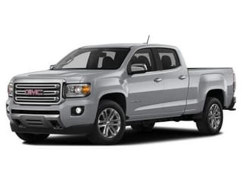 2015 GMC Canyon for sale in Senatobia, MS