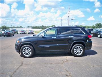 2016 Jeep Grand Cherokee for sale in Senatobia, MS