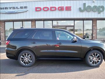 2017 Dodge Durango for sale in Senatobia, MS
