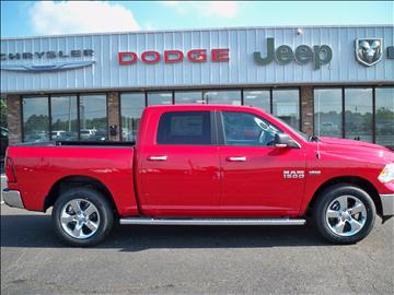 2016 RAM Ram Pickup 1500 for sale in Senatobia, MS
