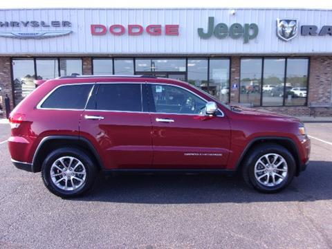 2015 Jeep Grand Cherokee for sale in Senatobia, MS