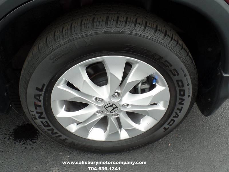 2014 Honda CR-V EX 4dr SUV - Salisbury NC