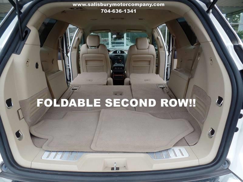 2008 Buick Enclave AWD CXL 4dr SUV - Salisbury NC
