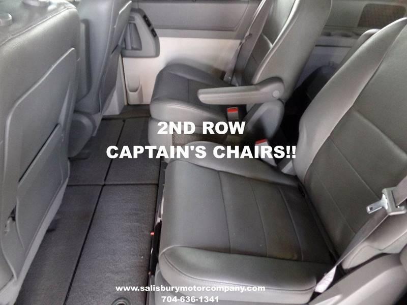 2008 Dodge Grand Caravan SXT Extended Mini-Van 4dr - Salisbury NC