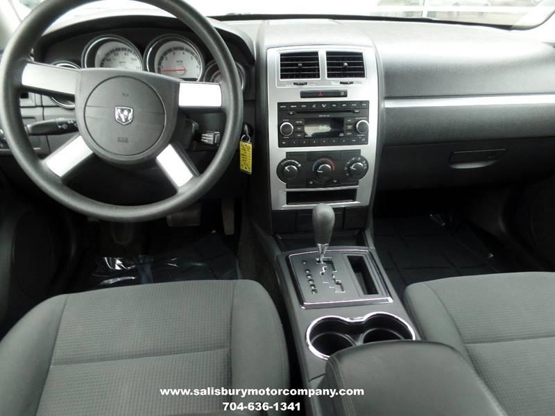 2008 Dodge Charger SXT 4dr Sedan - Salisbury NC