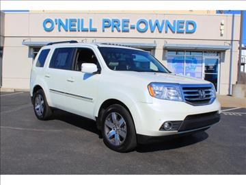 2015 Honda Pilot for sale in Overland Park, KS