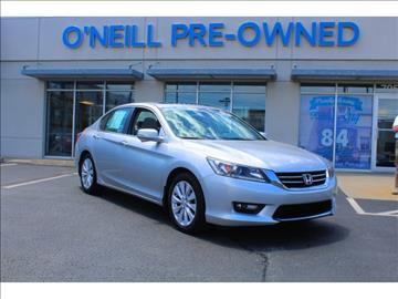 2014 Honda Accord for sale in Overland Park, KS