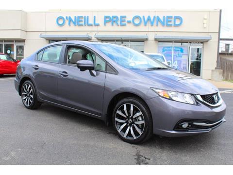 2015 Honda Civic for sale in Overland Park, KS