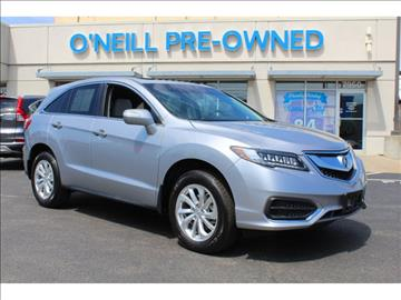 2017 Acura RDX for sale in Overland Park, KS