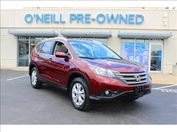 2014 Honda CR-V for sale in Overland Park, KS