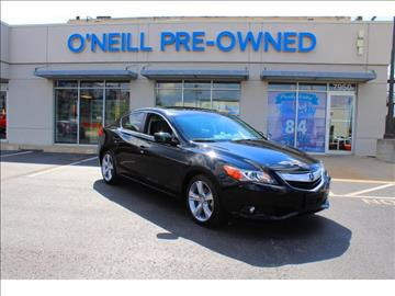 2014 Acura ILX for sale in Overland Park, KS