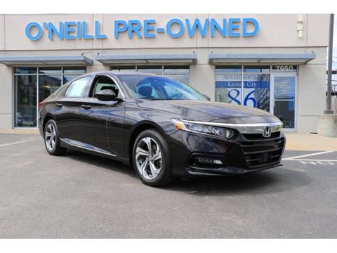 2018 Honda Accord for sale in Overland Park, KS
