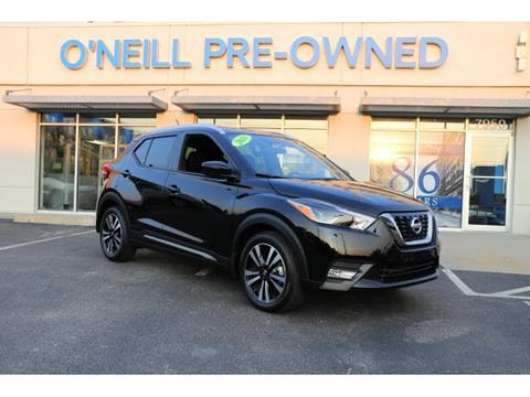 2018 Nissan Kicks for sale in Overland Park, KS