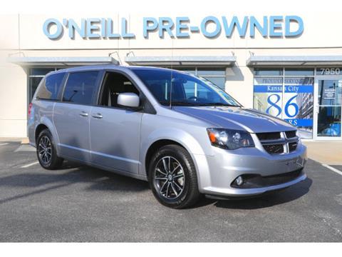 2018 Dodge Grand Caravan for sale in Overland Park, KS