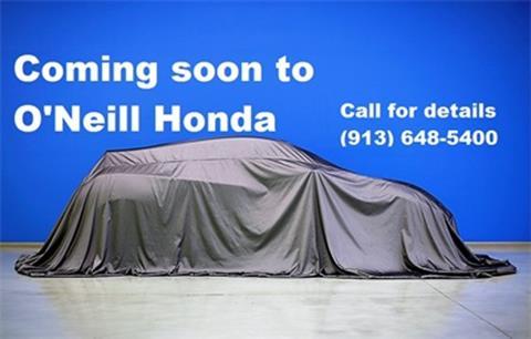 2017 Honda CR-V for sale in Overland Park, KS