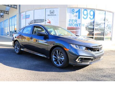 2019 Honda Civic for sale in Overland Park, KS
