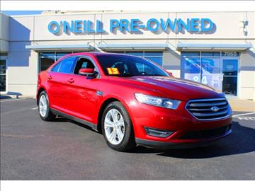 2013 Ford Taurus for sale in Overland Park, KS