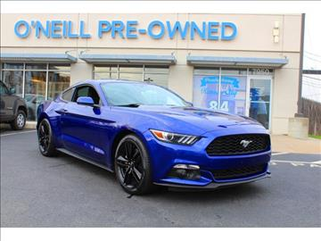 2016 Ford Mustang for sale in Overland Park, KS