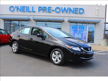 2014 Honda Civic for sale in Overland Park, KS