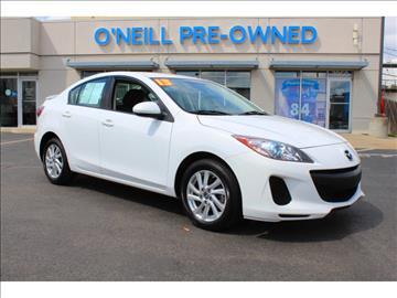 2013 Mazda MAZDA3 for sale in Overland Park, KS