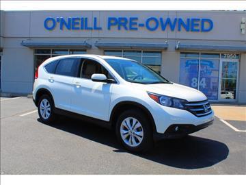 2014 Honda CR-V for sale in Overland Park, KS
