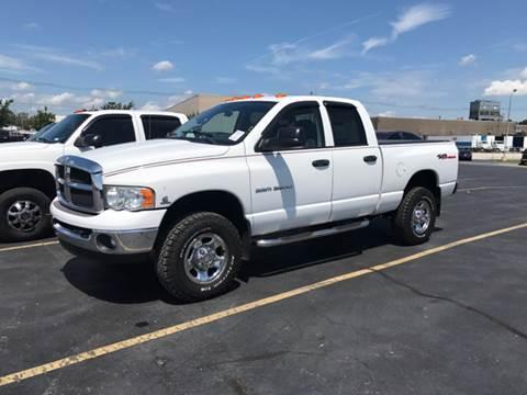 Used Diesel Trucks For Sale in Clarksville, TN ...