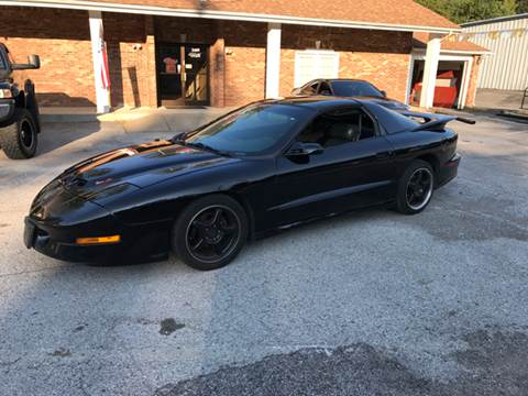 1996 Pontiac Firebird for sale in Clarksville, TN
