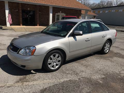 2006 Ford Five Hundred for sale in Clarksville, TN