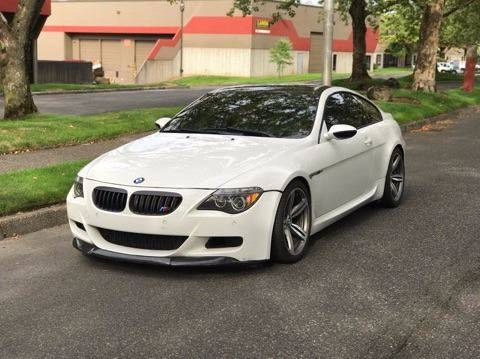 2007 BMW M6 for sale in Portland, OR