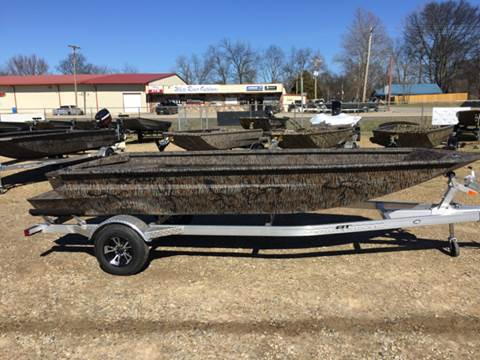 2017 Xpress Bayou 17V for sale in Augusta, AR