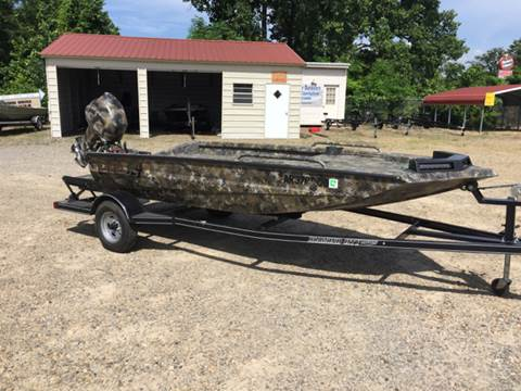 2017 Excel 1651V4 for sale in Augusta, AR